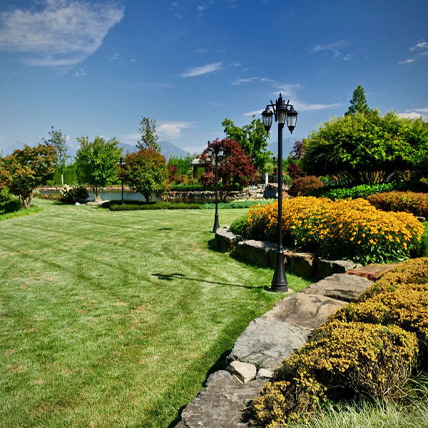 chilliwack landscape maintenance